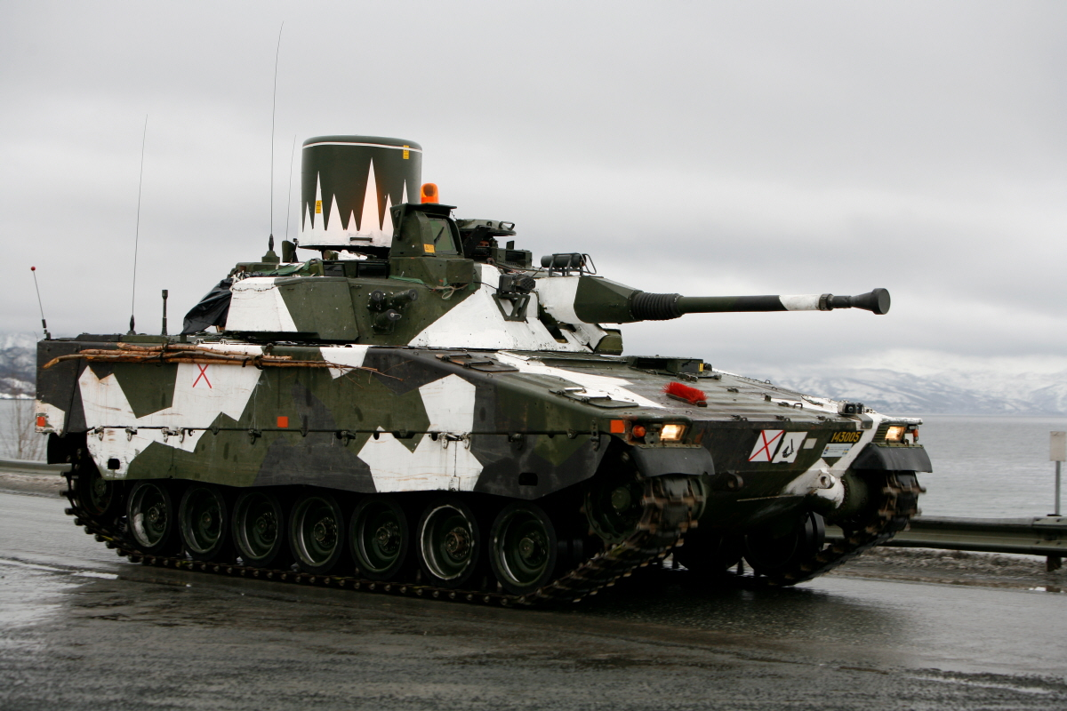 luftv u00e4rnskanonvagn 90