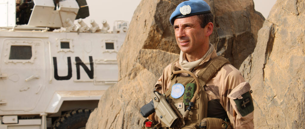 Minusma tightens its grip on Mali