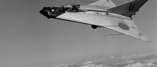 Svenska flygvapnet i ovning med israel